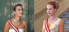 Grace Kelly y Nicole Kidman. La princesa Grace de Mónaco: la historia real detrás de la película