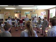 Pass The Beat Around the Room - YouTube