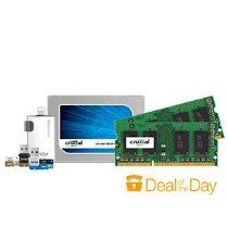 DEAL OF THE DAY - Up to 70% Off Select Crucial and Lexar Memory! - http://www.pinchingyourpennies.com/deal-of-the-day-up-to-70-off-select-crucial-and-lexar-memory/ #Amazon, #Crucial, #Lexar, #Memory
