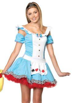 アリスコスチュームコスプレ衣装-rr20125-0 - コスプレ衣装通販 コスチューム販売 「コスクール」@ローズヒップ