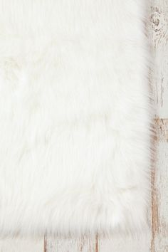 UrbanOutfitters.com > Faux Sheep Skin Rug $200 5'7    http://www.urbanoutfitters.com/urban/catalog/productdetail.jsp?id=22867501