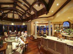 Amazing Kitchens : Home & Garden Television