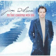 My First Christmas with You. For his third album following the popular new age efforts Northern Seascape and Cape of Good Hope, pianist Jim Wilson turns to Christmas music.. Price: $8.99