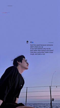 Bts Lyrics Quotes, Bts Qoutes, Bts Wallpaper Lyrics, Wallpaper Quotes, Army Wallpaper, Bts Taehyung, Jungkook Abs, V And Jin, Images Gif