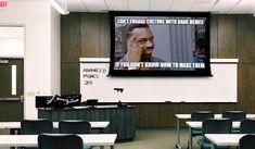 Seminary Offers Degree In Advanced Meme-Making