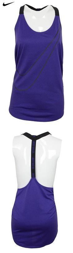 $24.99 - Nike Dri-Fit Elastica Womens Top (XL)