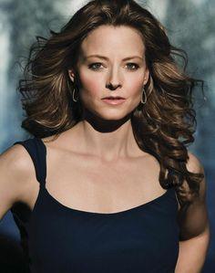 Jodie Foster!