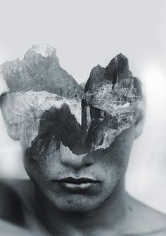"""Everyone wants to live on top of the mountain, but all the happiness and growth occurs while you're climbing it."" ― Andy Rooney (antonio mora)"