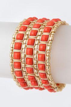 Camara Bracelet - $26.00