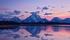Grand Teton National Park; Photo by: harshs