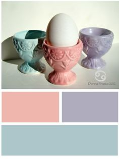 "Do you like pastel #color? Come read the rest of my blog and see how you can avoid the ""nursery"" look when choosing your pastel colors.     http://colorrecipes.blogspot.com/2012/03/how-can-i-use-pastel-colors-in-my-home.html"