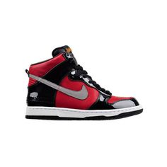 wholesale dealer 8506f e705f Nike Dunk High Premium
