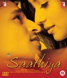 #Saathiya #bollywood #movies