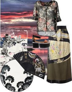 """japanese"" by danigregg on Polyvore"
