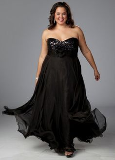 Be Exceptional With Black Wedding Dresses