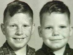The case of two missing Fayetteville brothers, a 6-year-old and 11-year-old, who vanished in September 1964, is the oldest unsolved disappearance on the books in North Carolina.