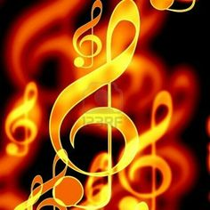 Fire hot note