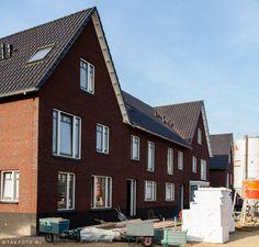 Saksen Weimar, realisatie koopwoningen, oktober 2013