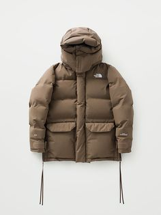 those-that-inspire — lightresist: GORE-TEX x the north face The North Face, North Face Parka, North Face Women, North Face Jacket, North Faces, Gents Fashion, Sport Fashion, Ski Fashion, Fashion Online