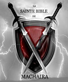 Pr C. J. Jacinto: Biblia Machiara Frances com referencias
