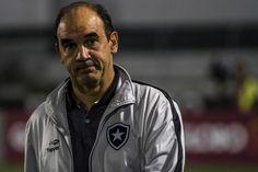 BotafogoDePrimeira: Ricardo Gomes culpa cansaço por derrota e irregula...