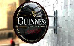 Стоппер, Guinness от рекламного агентства Fishkey