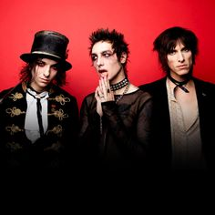 Palaye Royale, New Wall, Music Stuff, Singer, People, Movie Posters, Wall Collage, Photos, Art
