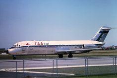 """TAA- Trans Australia Airlines"""