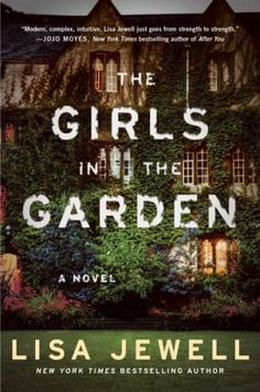 The Girls in the Garden by Lisa Jewell
