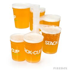 Stack-Cups™