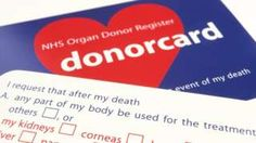 Organ transplants: Hundreds helped by former cancer patients  BBC News