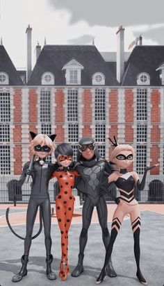 Miraculous Ladybug Fanfiction, Miraculous Characters, Miraculous Ladybug Fan Art, Meraculous Ladybug, Ladybug Comics, Ladybug Und Cat Noir, Miraculous Ladybug Wallpaper, Cute Cartoon Wallpapers, Cute Disney