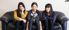 """New Zealand Web Series """"Flat 3"""" Brings The Good, The Awkward, and The Funny"""