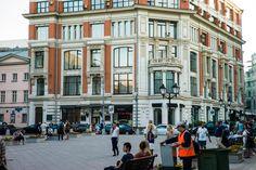 Diseño del espacio público