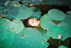 Ren Hang 任航 - Untitled, 2014