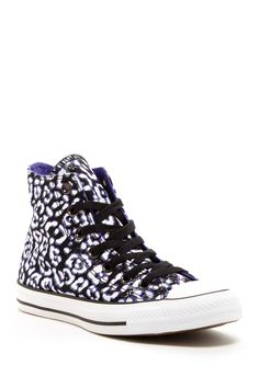 High Top Printed Sneaker by Converse on @nordstrom_rack