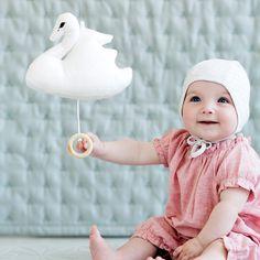 """Spieluhr """"Swan"""" – minamo"""
