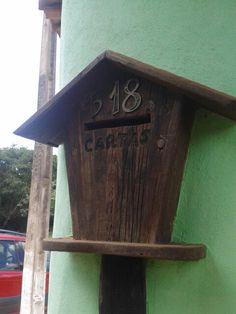 Caixa de correio