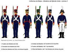 Batalla de Maipú.
