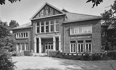 Adriaan Stoopplein Overveen (jaartal: 1960 tot 1970) - Foto's SERC