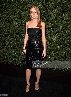 Brie Larson in Chanel