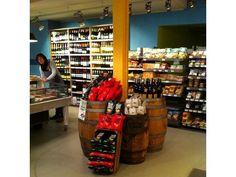 Opfrisbeurt voor Organic food for you in Laren