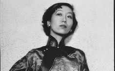 Legendary #Chinesewomen in the #early20thcentury http://on.china.cn/1DrBDz4  pic.twitter.com/AIT2QmcYom