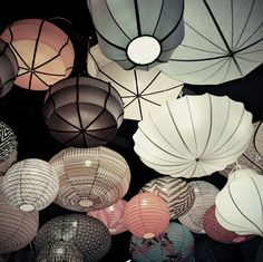 Lampions de septembre - Pollypapierleblog