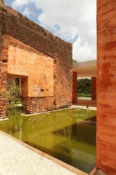 Galeria de Fazenda Bacoc / Reyes Ríos   Larraín Arquitectos - 20