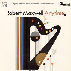 Robert Maxwell | Anytime