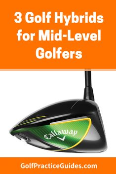 Best golf hybrid clubs for mid handicap golfers and beginners Chipping Tips, Golf Chipping, Golf Club Reviews, Golf Tips Driving, Volleyball Tips, Golf Score, Golf Putting Tips, Golf Practice, Golf Videos