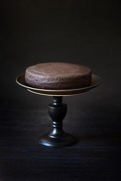 Madame Gateau: Gâteau au chocolat