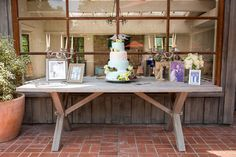 coastsidecouture.com | Gardener Ranch | Colson Griffith Photography | Coastside Couture Weddings and Events