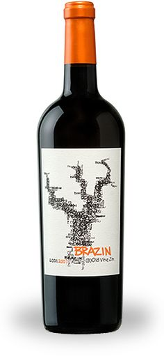 Love this Zin! Big, bold and great fruit!